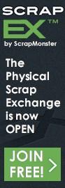 Scrapex Banner