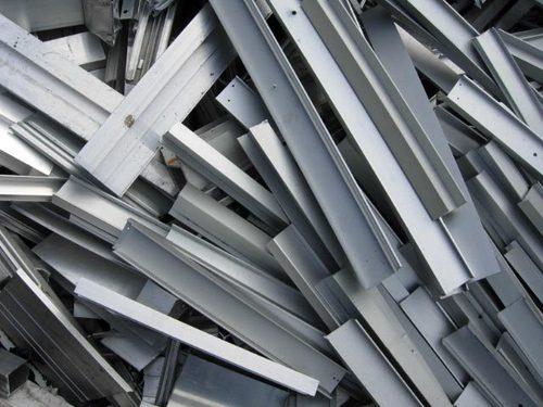 Aluminium Scrap 6063 / Taint Tabor - #BUY6756  Aluminium Scrap...