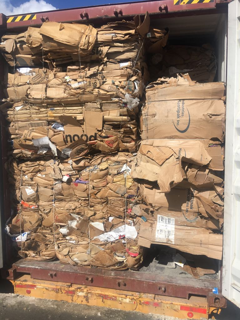 Scrap paper buyers in india