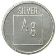 GERMANY SILVER 1/2 MARK (1905-1919)