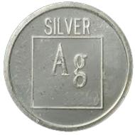 MEXICO SILVER 2 PESO (1921)