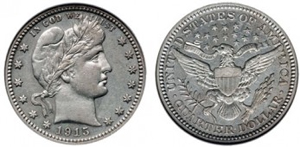 Barber Quarters (1892-1916)