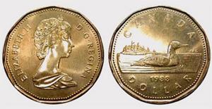 1 dollar 2010 - Saskatchewan  Elizabeth II