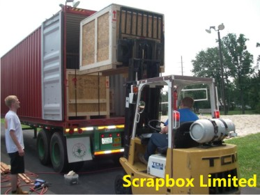 SCRAPBOX RECYCLING LIMITED