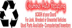 Columbus Auto Recycling