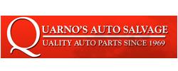 Quarno's Auto Salvage