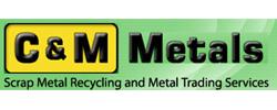 C & M Metals Inc.