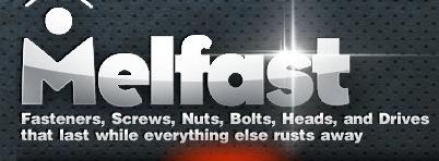 Melfast - Fasteners