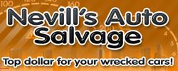 Nevill Auto Salvage