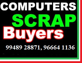 Scrap Buyers Hyderabad