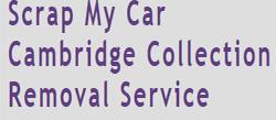 Cambridgeshire Scrap Car Collection