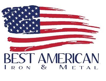 Best American Iron