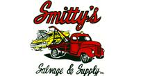 Smittys Salvage & Supply Inc