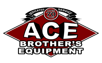 Ace Brother's Equipment