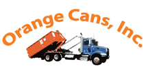 Orange Cans, Inc.