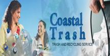 Coastal Trash