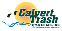 CALVERT TRASH SYSTEMS INC.