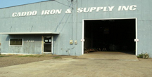 Caddo Iron & Supply, Inc.