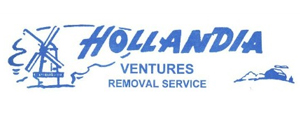 Hollandia Ventures Removal Service