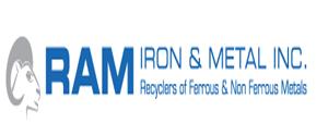 RAM Iron & Metal Inc.
