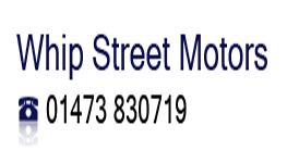 Whip Street Motors Ltd