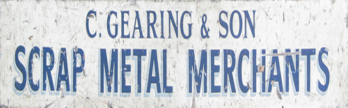 C.Gearing and Son Ltd