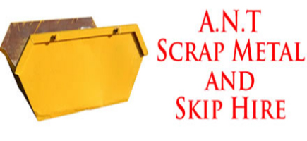A.N.T. Metals and Skip Hire