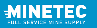 MINETEC - Full Service Mine Supply