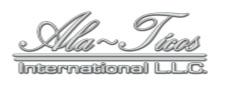 Ala-Ticos International, LLC