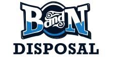b n disposal inc united states new york palmyra waste collection disposal company