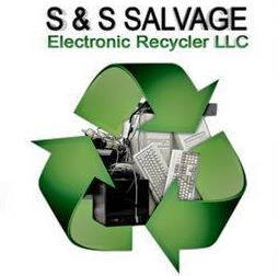 S & S Salvage Electronic Recycler L.L.C