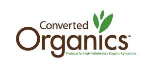 CONVERTED ORGANICS INC