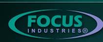 Focus Industries, Inc