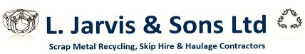 L Jarvis & Sons Ltd