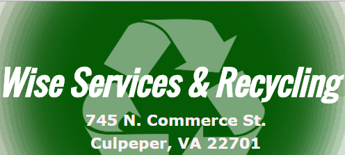 wise recycling llc Wise Services