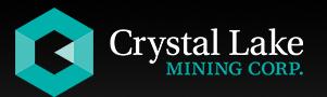 Crystal Lake Mining Corp