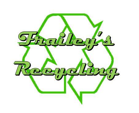 fraileys recycling scrap yard  tulsa united states