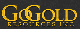 GoGold Resources Inc