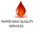 Paper MAX