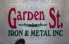 Garden Street Iron Metal Inc Labelle Scrap Yard In Labell 3374 United States