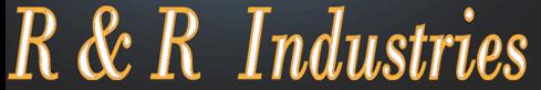 R&R Industries Inc