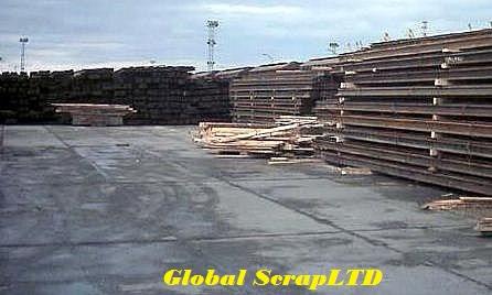 Global Scrap .LTD