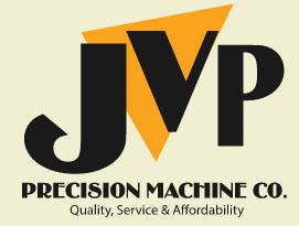 jv precision machine