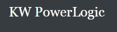 KW PowerLogic Inc