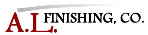 A.L. Finishing, Co