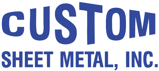 Custom Sheet Metal Company United States Texas