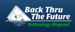 Back Thru The Future