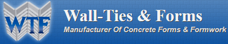 Wall-Ties & Forms, Inc.