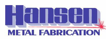 Hansen Metal Fabrication