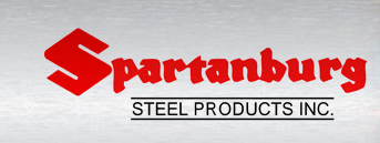 Spartanburg Steel Products Inc